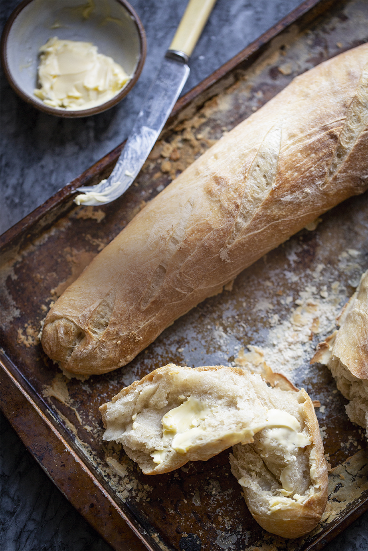 sourdough+baguette